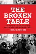 The Broken Table