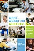 What Works for Workers?