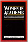 Women in Academe