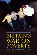 child poverty in Britain