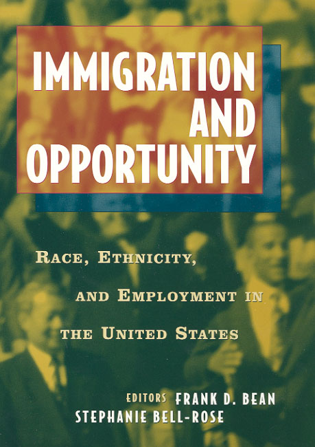 Immigration and Opportunity