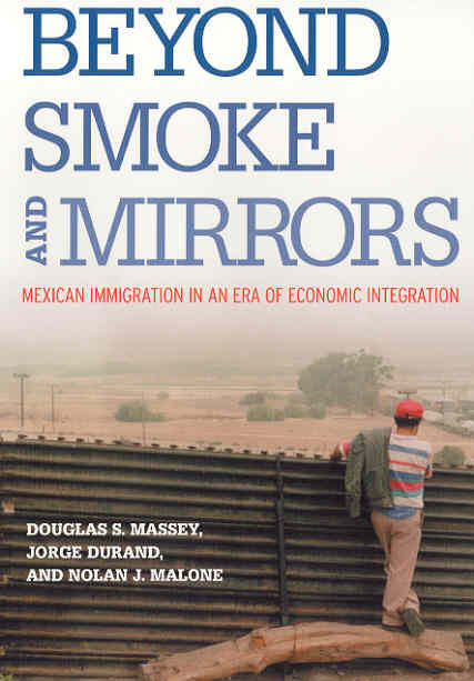 Beyond Smoke and Mirrors