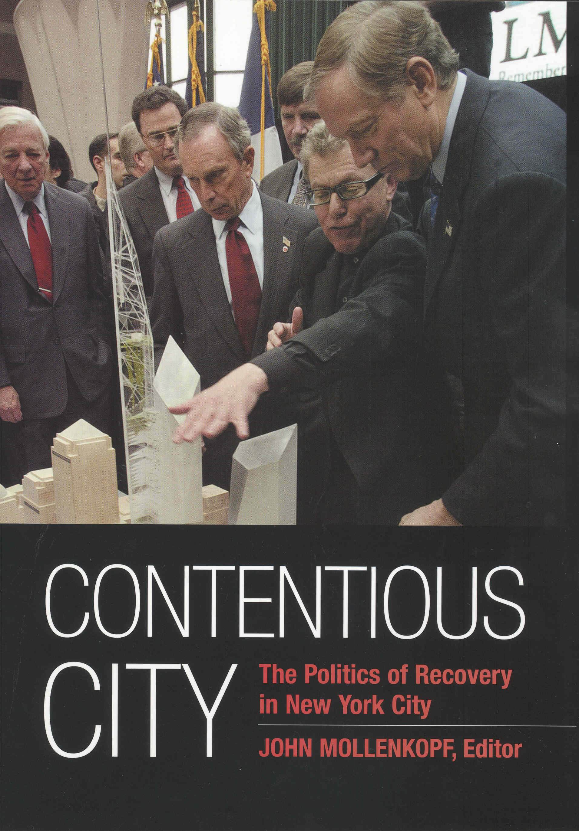 Contentious City