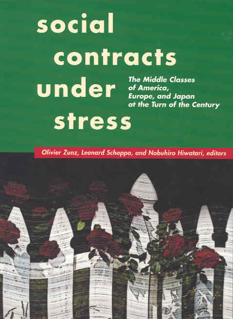 Social Contracts Under Stress