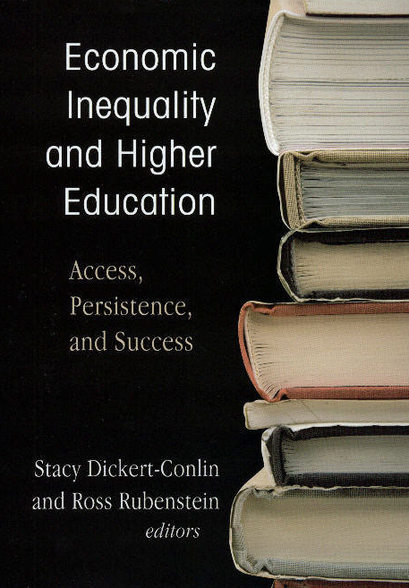Economic Inequality and Higher Education