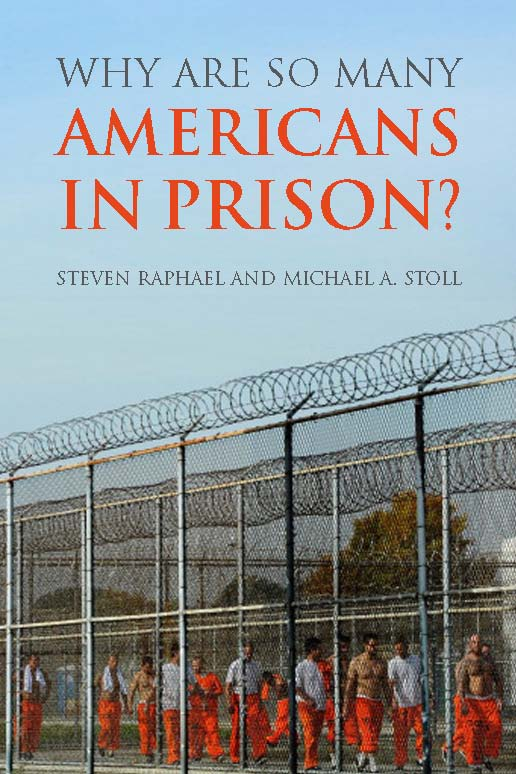 the prison boom in punishment and inequality in america a book by bruce western His research examines trends in american economic inequality and the growth of the us penal population during the radcliffe fellowship year, western is preparing a book manuscript describing the experience of 124 men and women who have left prison and returned to neighborhoods in the boston area.