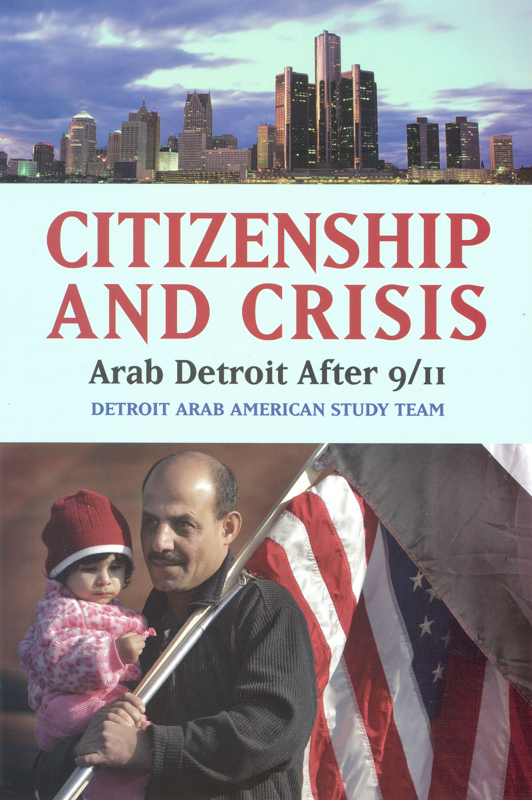 Citizenship and Crisis