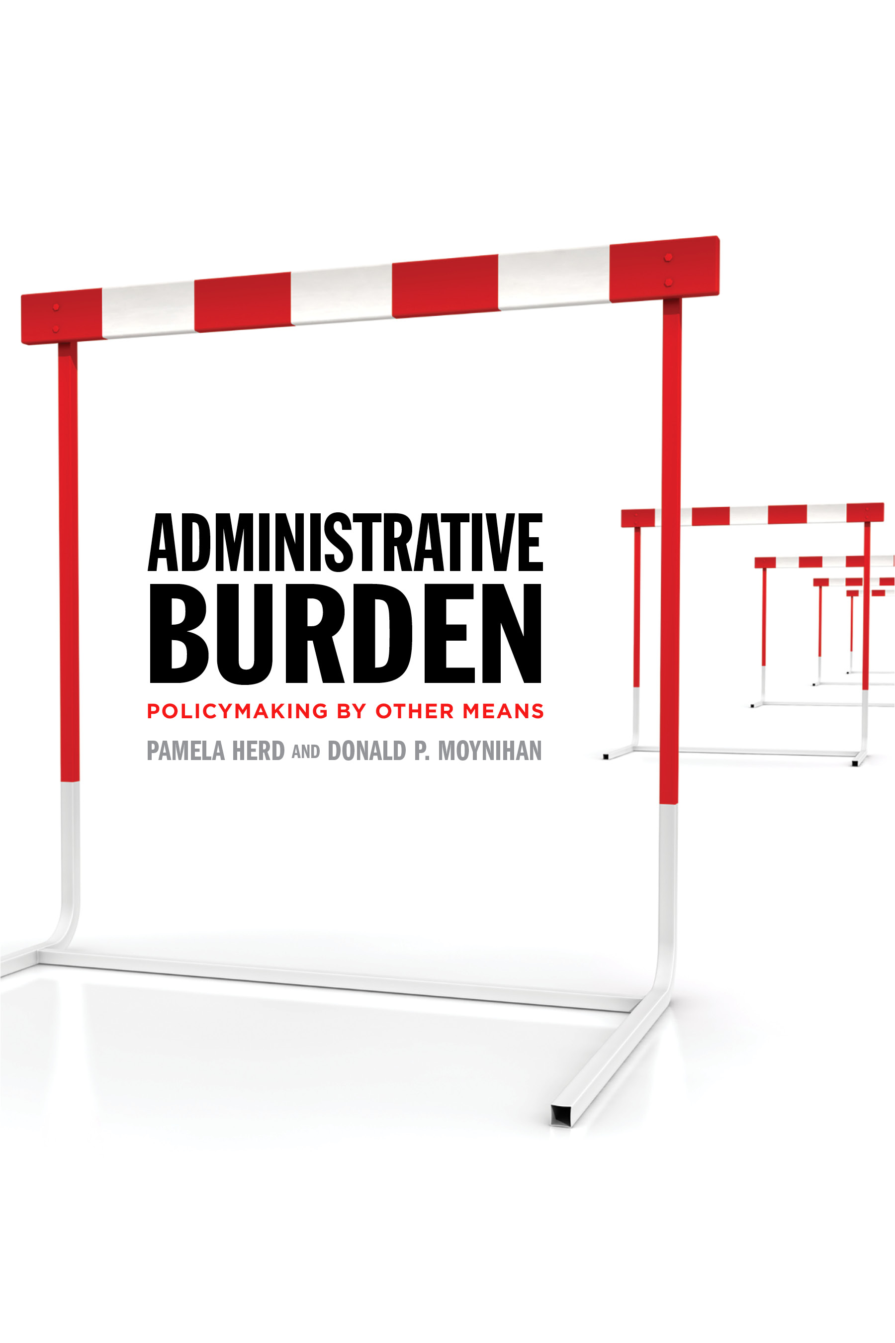 Administrative Burden | RSF