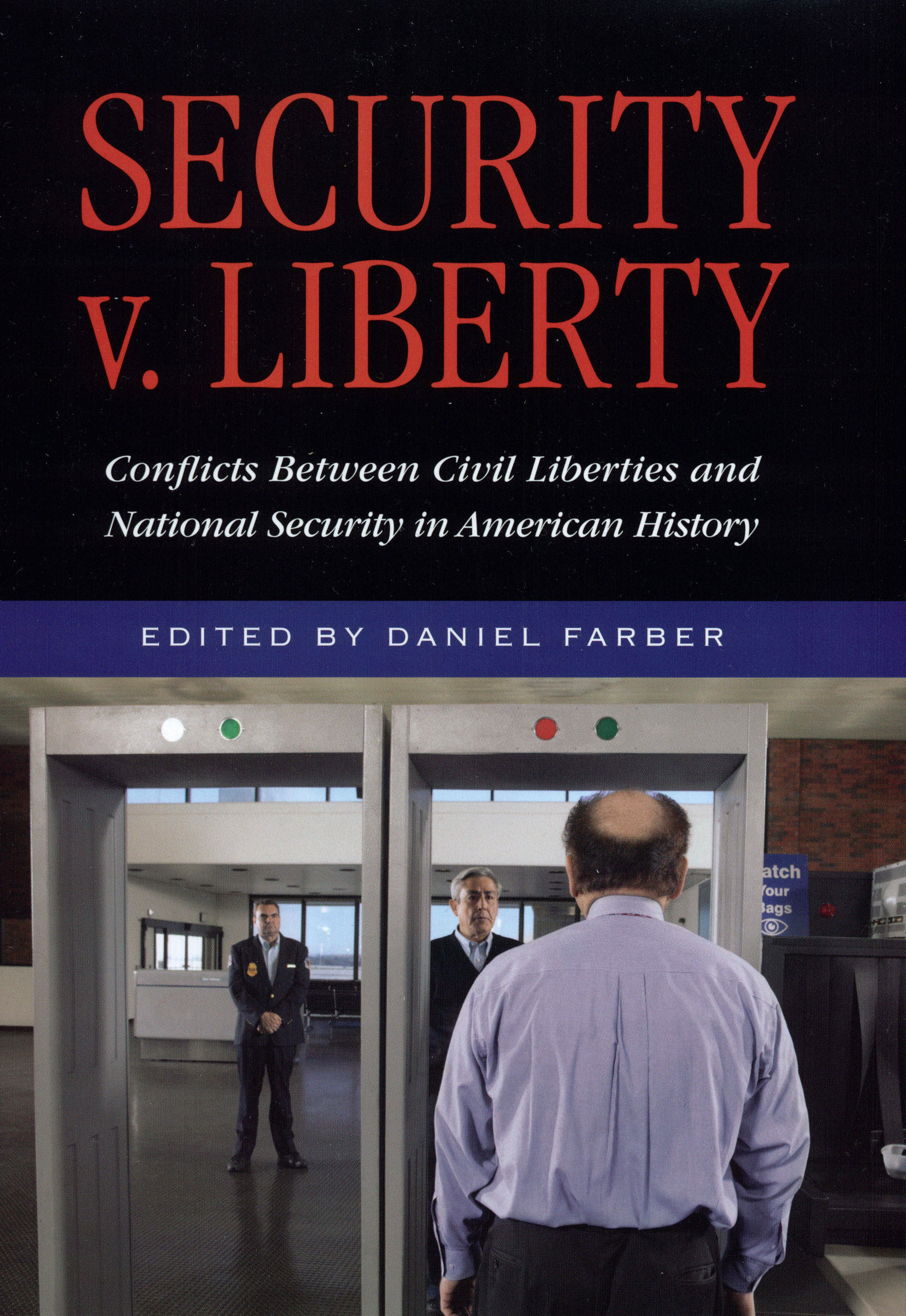 Security v. Liberty