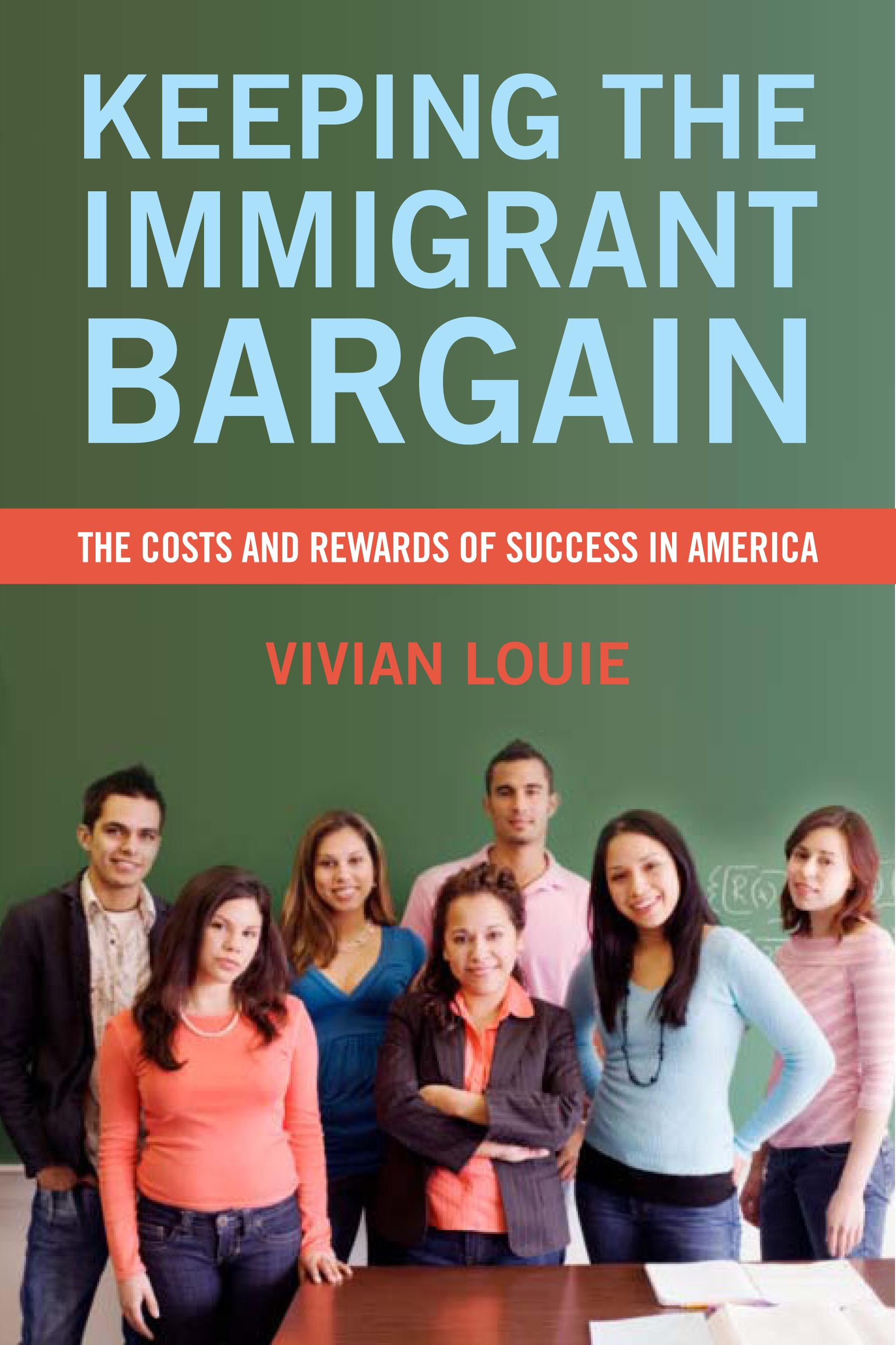 Keeping the Immigrant Bargain