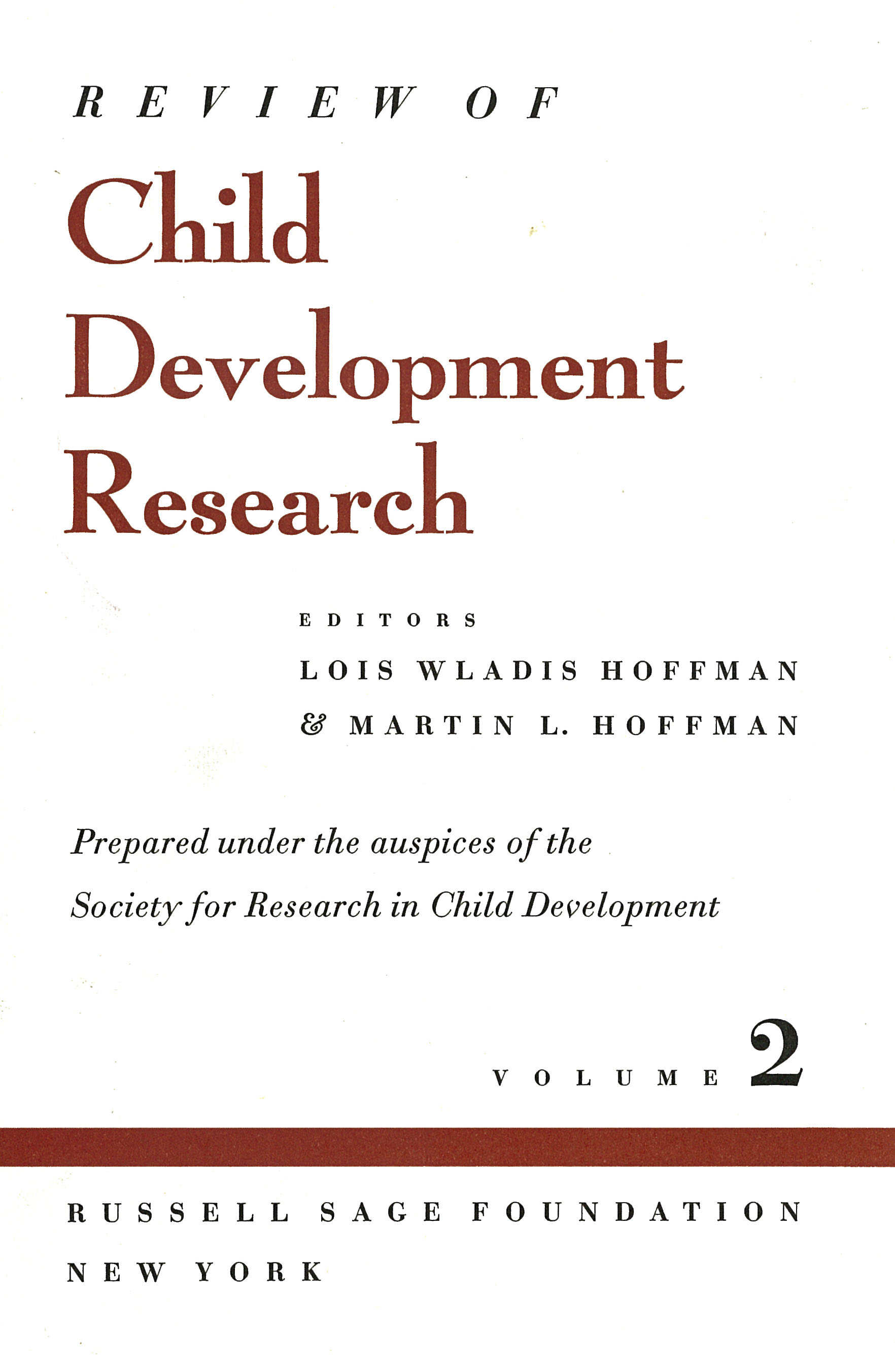 child development research The child development research group at the university of tennessee has five  research labs, which examine many aspects of development from birth to early.