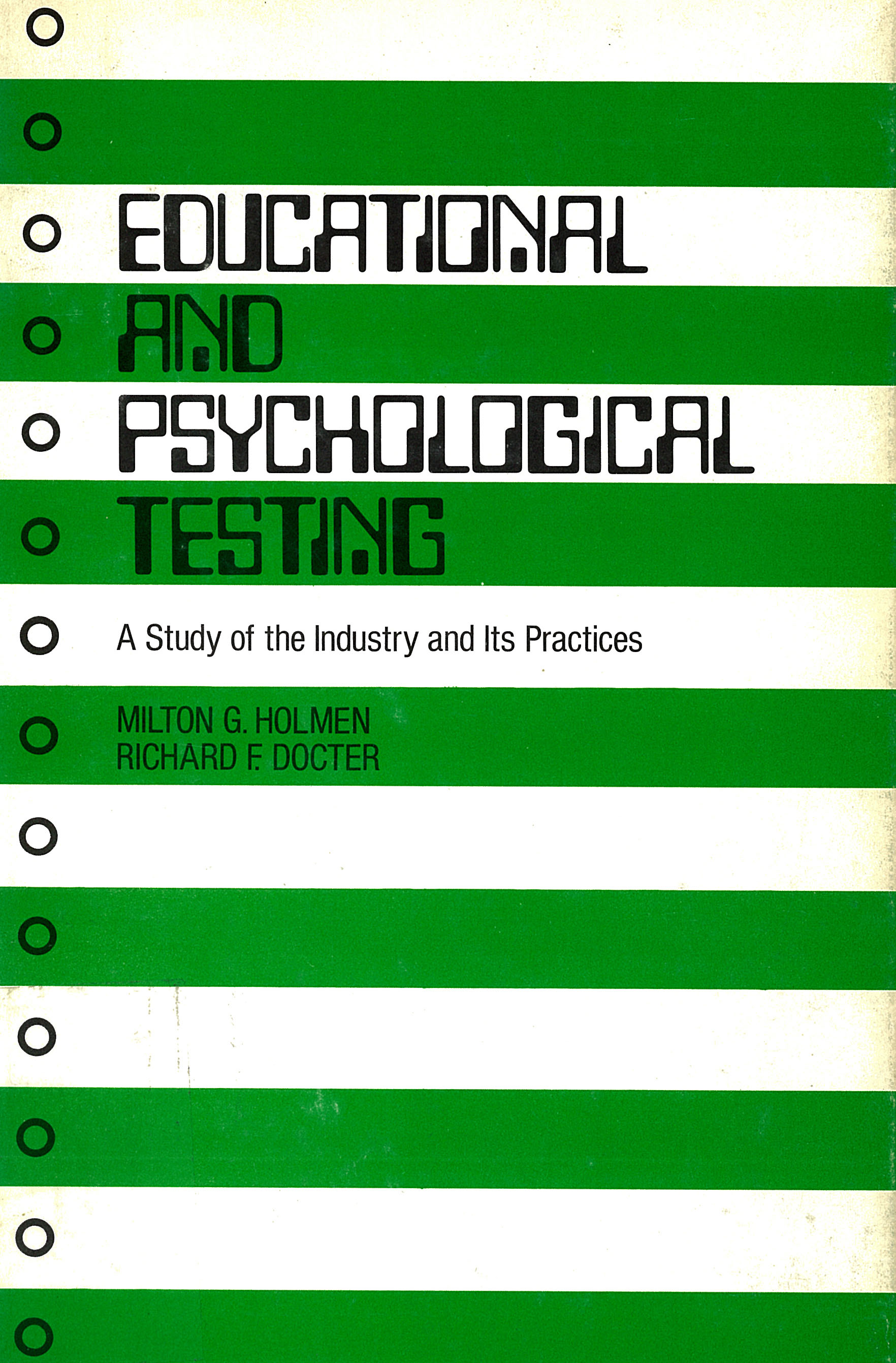 Psychological education: a selection of sites