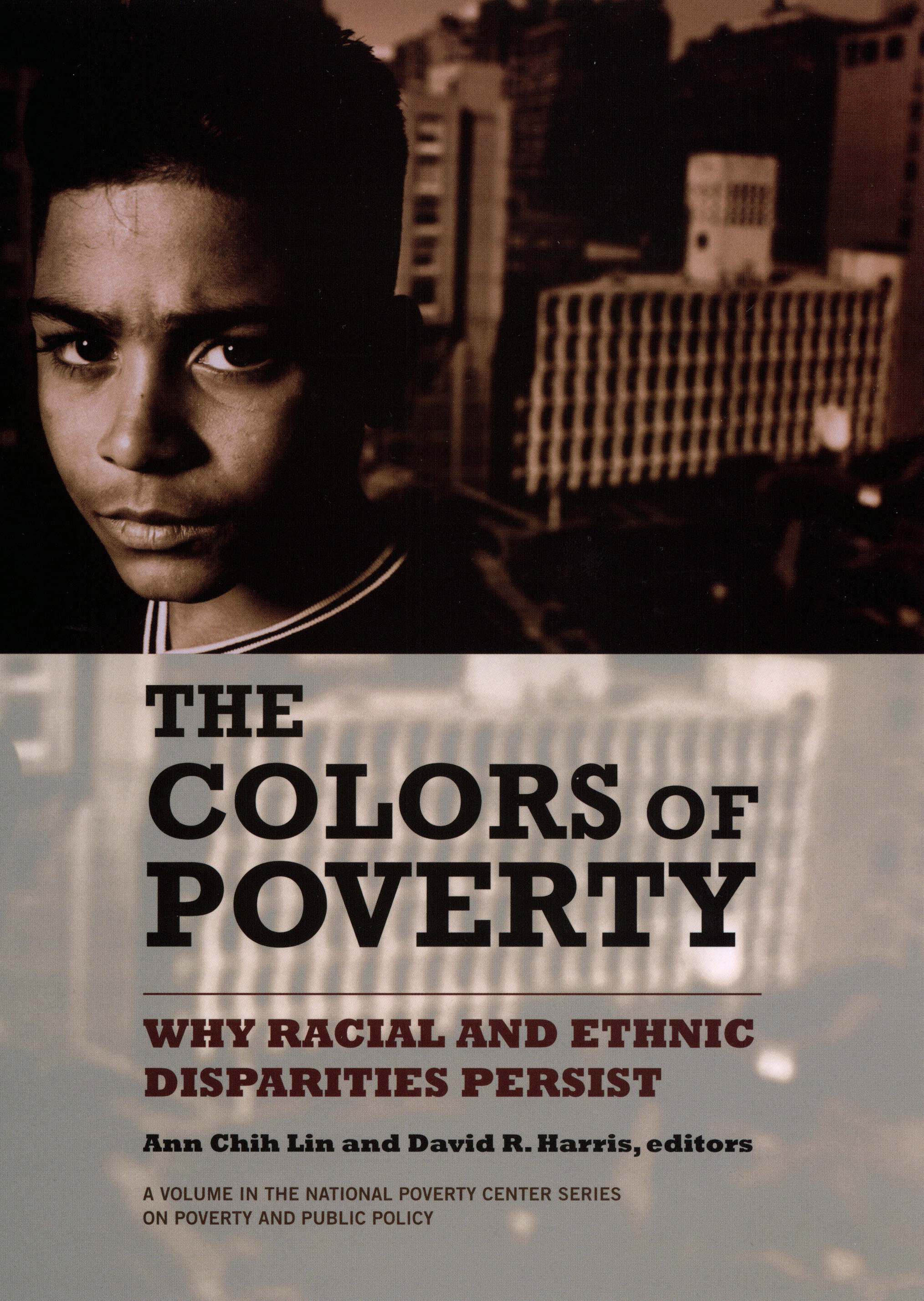 The Colors of Poverty