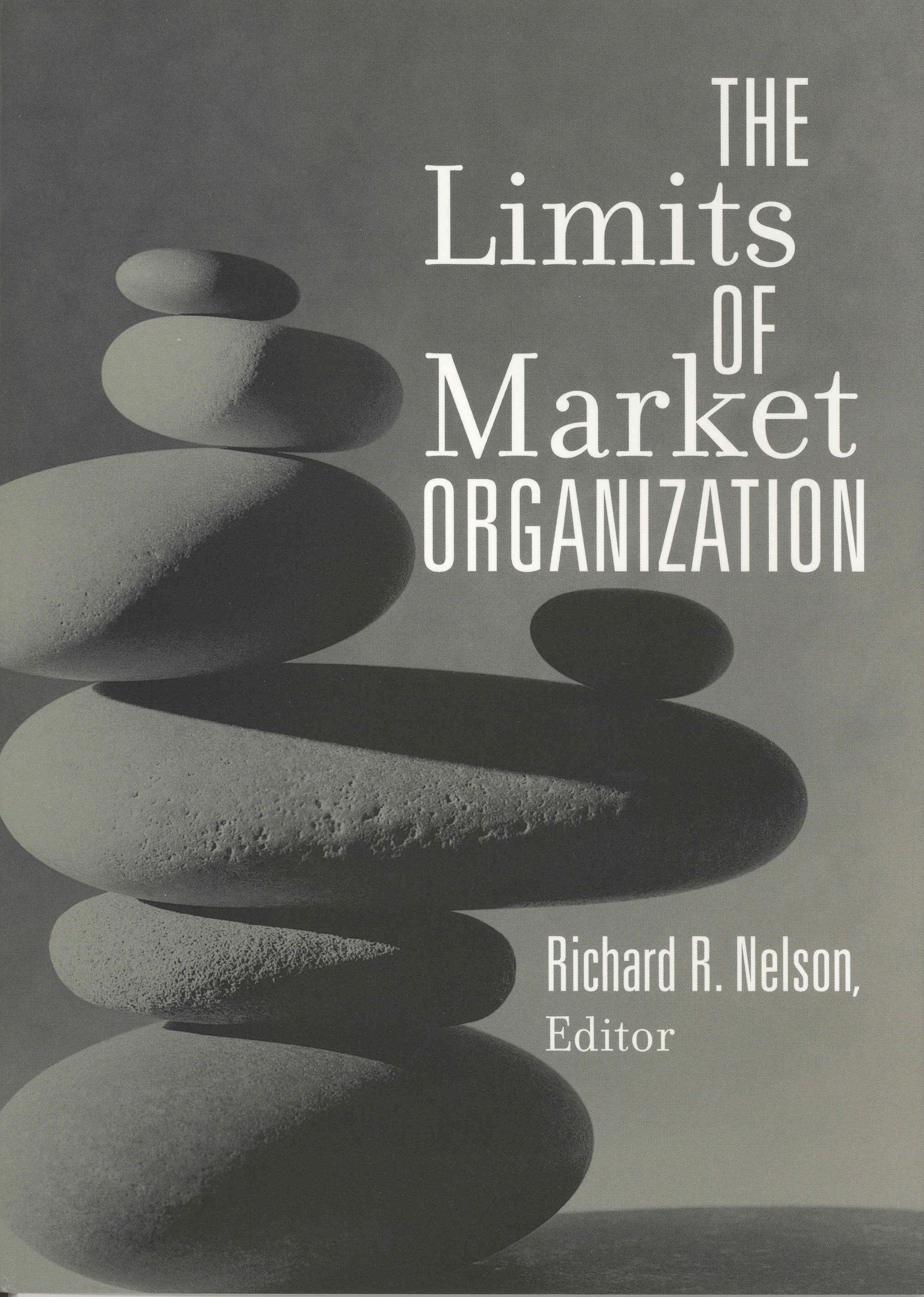 The Limits of Market Organization