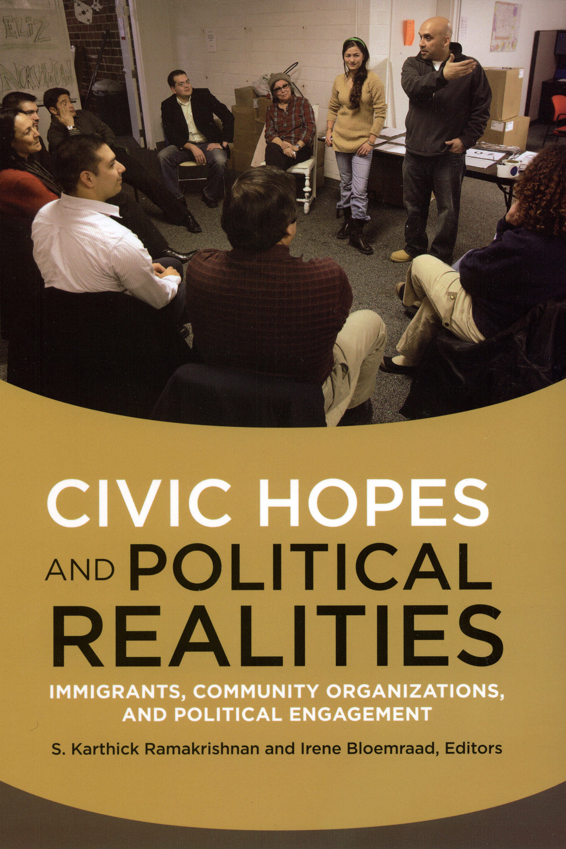 Civic Hopes and Political Realities