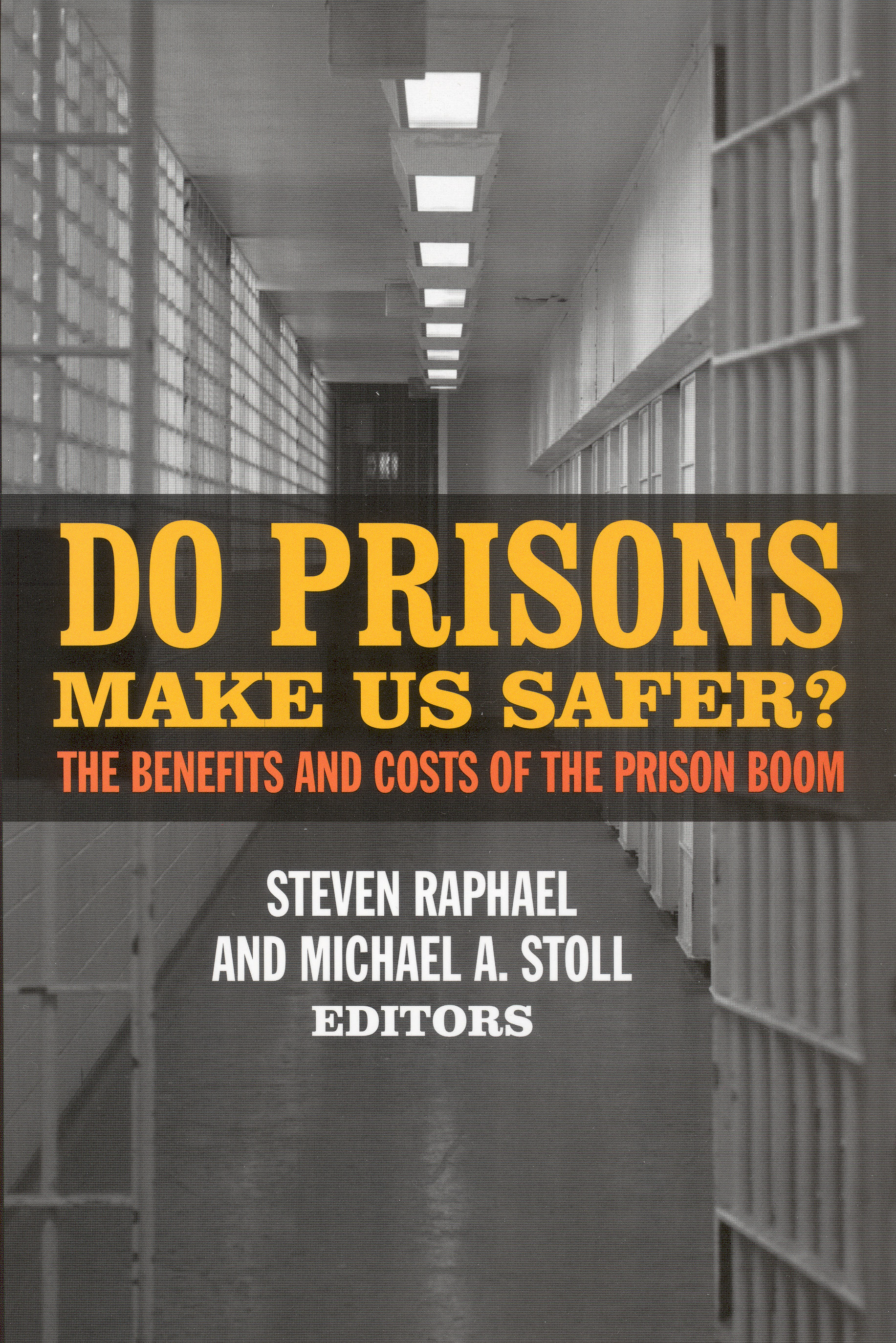 the prison boom in punishment and inequality in america a book by bruce western In punishment and inequality in america, bruce western  of punishment in which trends  of western's book underline the prison boom's.