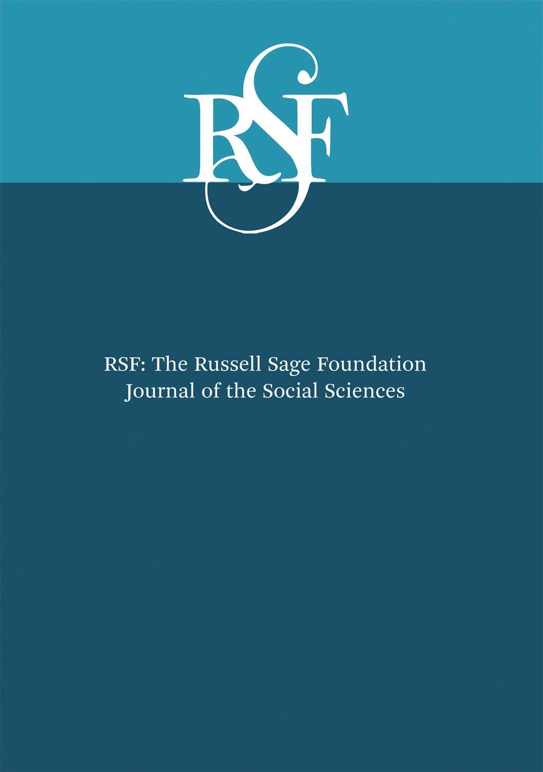 Publications | RSF
