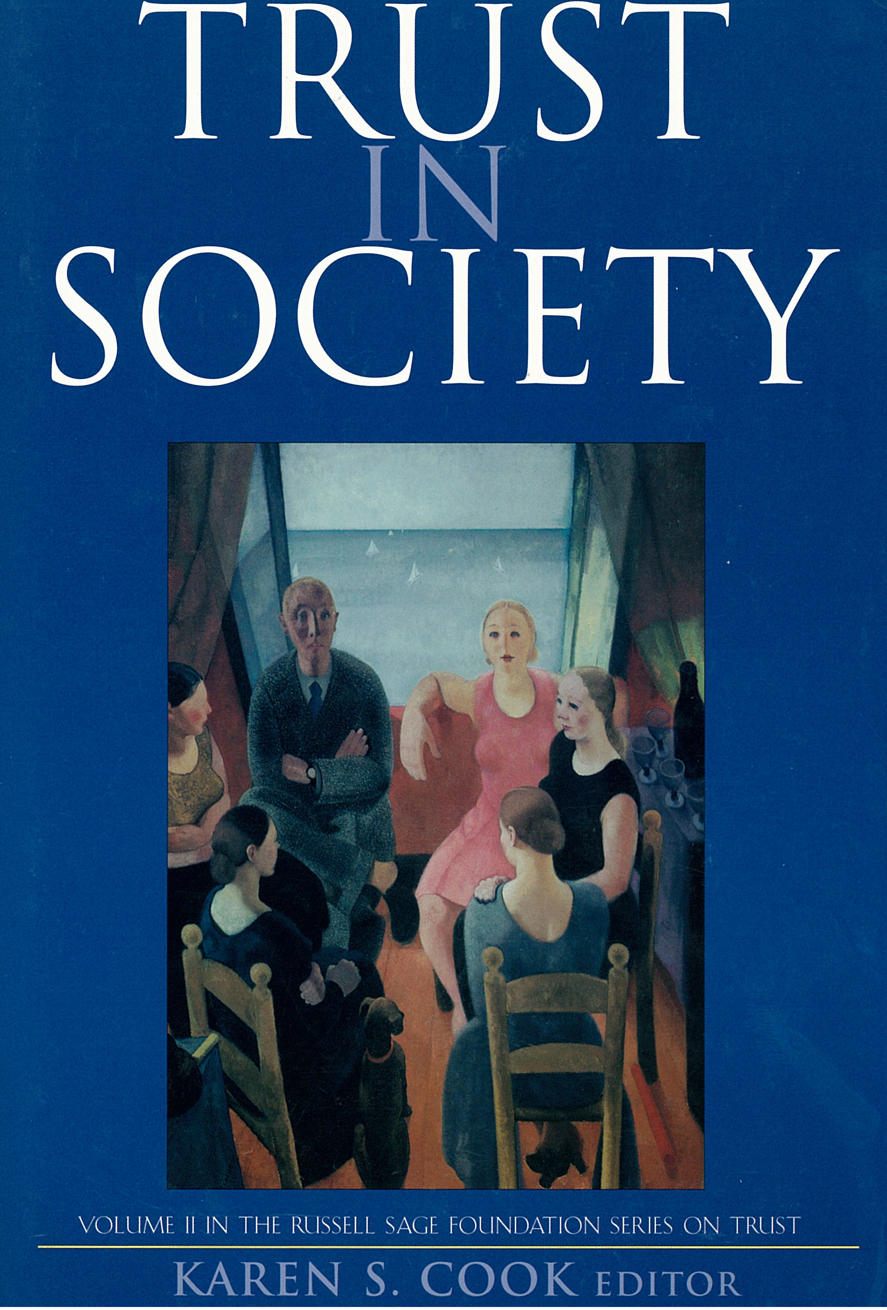 Trust in Society | RSF